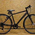 クロスバイクに実用性をプラス!ブリヂストン TB1