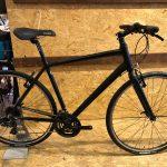 初めてクロスバイクを始めたい方にオススメ! eafeels IC2.7