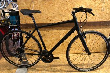 "<span class=""title"">初めてクロスバイクを始めたい方にオススメ! eafeels IC2.7</span>"