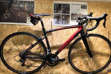 """<span class=""""title"""">ロードバイクを乗ってみたい方にオススメ!MERIDA RIDE 80</span>"""