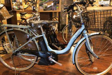 リーズナブルな電動自転車 ブリヂストン アシスタファイン