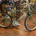 街乗りに最適な自転車 サードバイクス サーフサイド