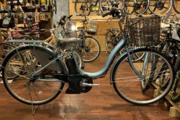"""<span class=""""title"""">軽量な電動自転車ありますよ!ブリヂストン アシスタU LT</span>"""